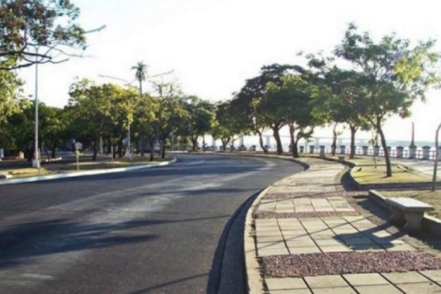 Fin de semana despejado con máxima de 30 grados en Corrientes