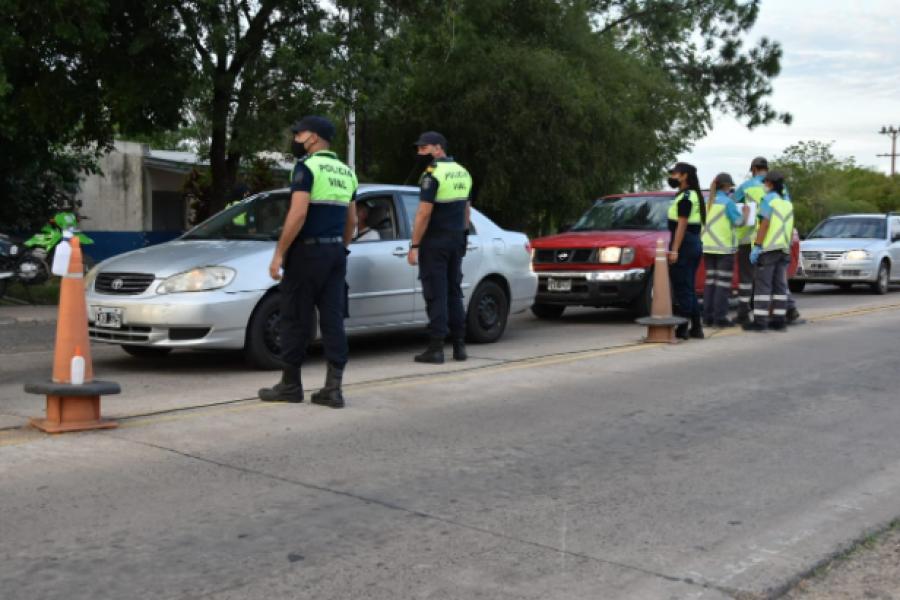 Se realizará el quinto operativo de Alcoholemia Federal en Corrientes