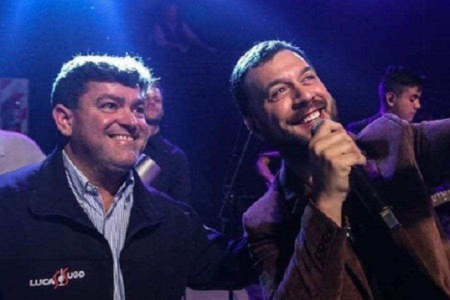 """Corrientes: Murió por Covid """"Tata"""" Rubinich, representante en la región de Lucas Sugo"""