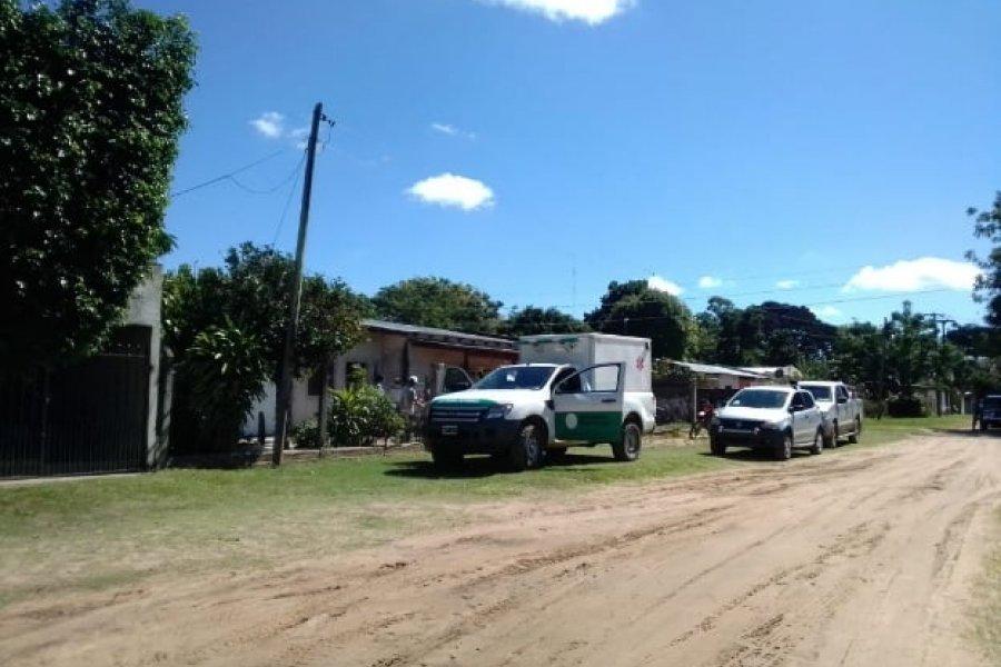 Femicidio en Corrientes: Mató a balazos a su esposa y luego se suicidó