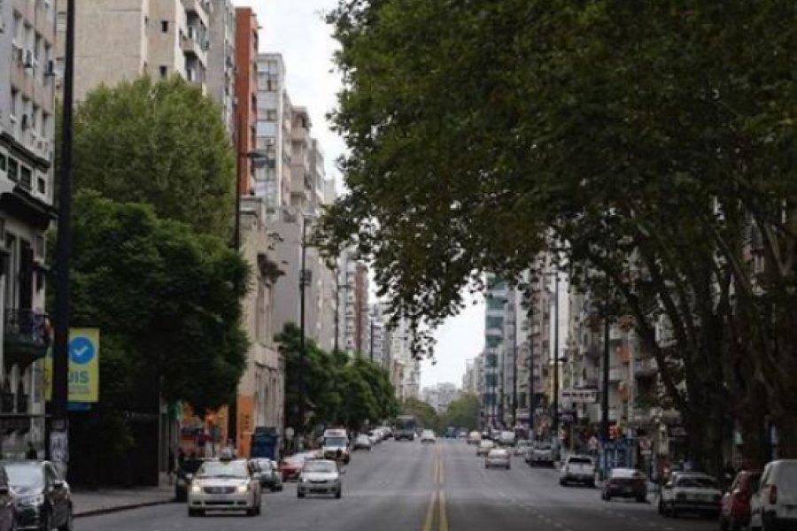 Uruguay: podrían castigar con hasta dos años de cárcel la violación de la cuarentena
