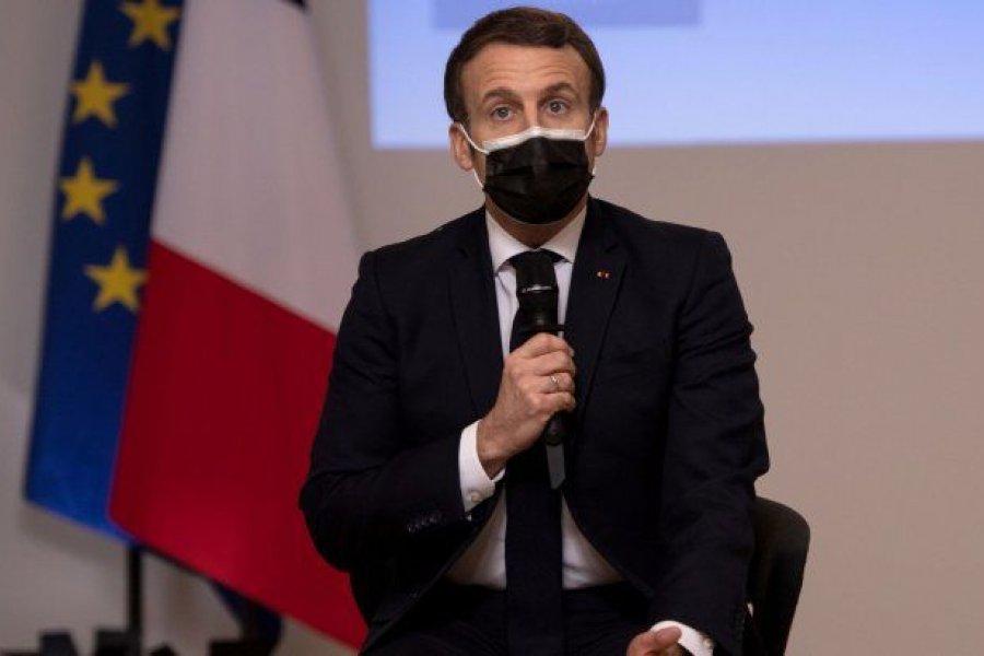 Argentinos que viajen a Francia deberán realizar cuarentena obligatoria de 10 días