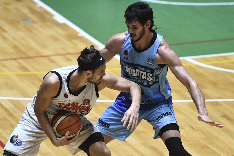 Regatas y San Martín se enfrentarán en los cuartos de final