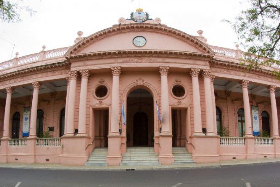 ¿Dónde está el foco de gestión en Corrientes?