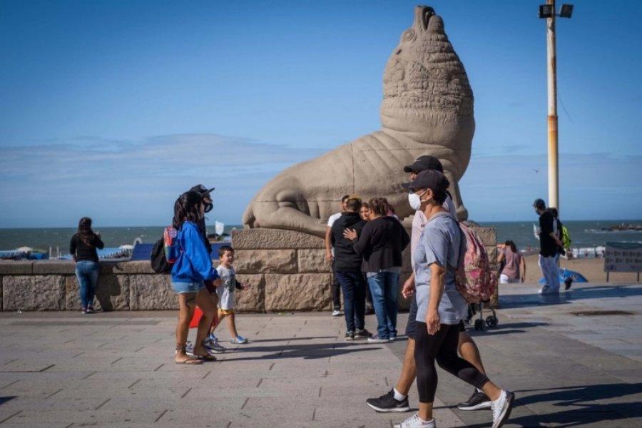 Coronavirus: Mar del Plata aumentó más del 210% en internaciones