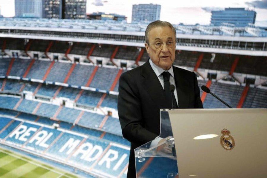 Anunciaron la Superliga Europea a pesar de las amenazas de la UEFA