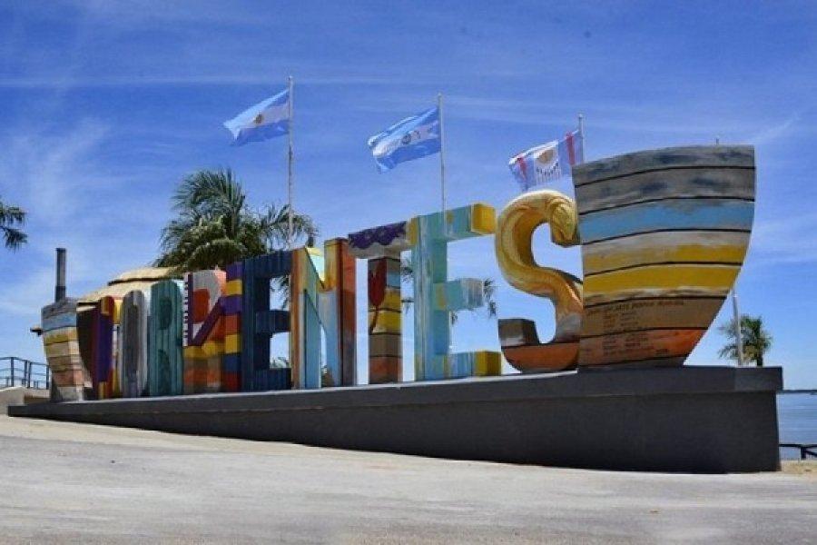 Corrientes con cielo despejado y temperatura máxima de 30 grados