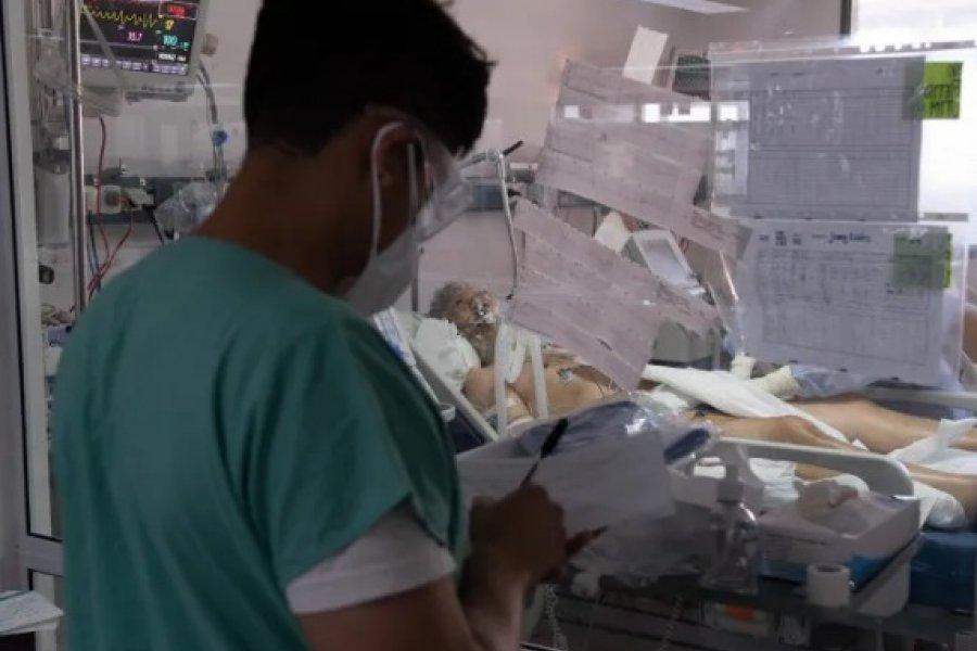 Coronavirus: La cepa Manaos se extiende por el país, ahora la detectaron en Jujuy