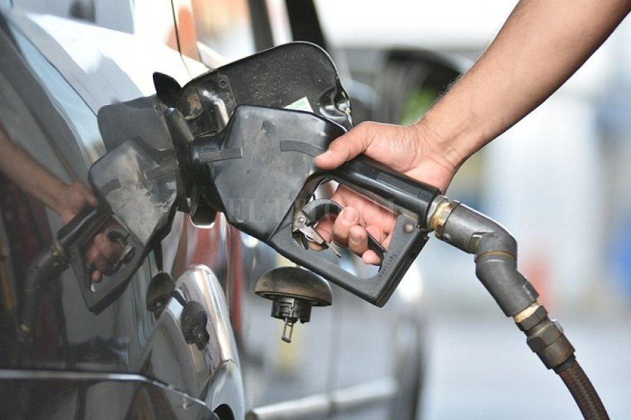 Combustibles: Los aumentos golpean más fuerte en el interior llegando los $116 por litro