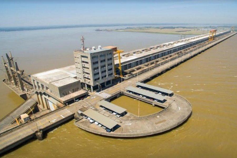 Río Paraná: Estado de situación al lunes 19 de abril de 2021