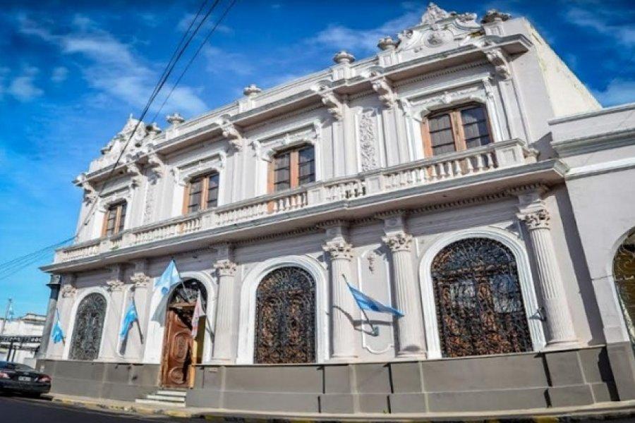 Rumbo a las urnas: Más de $22 millones en obra pública a la comuna capitalina