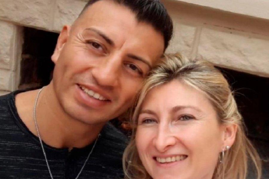 Encontraron el cuerpo de una mujer calcinado en una bolsa