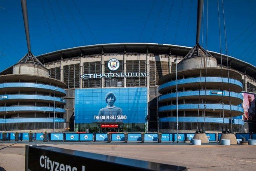 Manchester City, el primer club en bajarse de la Superliga Europea