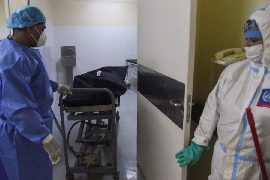 Paraguay: proponen trasladar pacientes con coronavirus a países vecinos