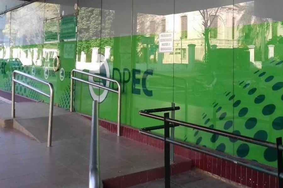 DPEC: Nuevo horario de atención comercial en toda la Provincia