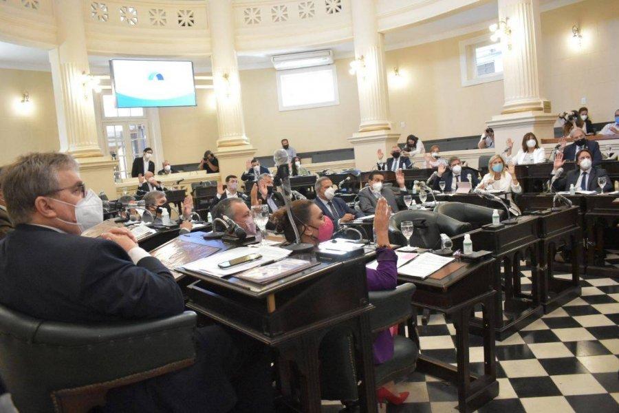 Es ley el nuevo Código Procesal Civil y Comercial de la Provincia