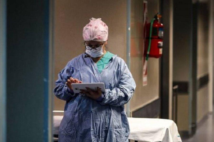 Chaco tiene 2.486 casos activos y 1.009 decesos por Coronavirus