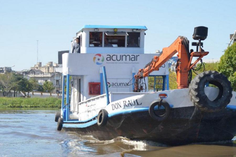 Acusan al Gobierno de Macri de no controlar a las empresas que contaminaron el Riachuelo durante su gestión
