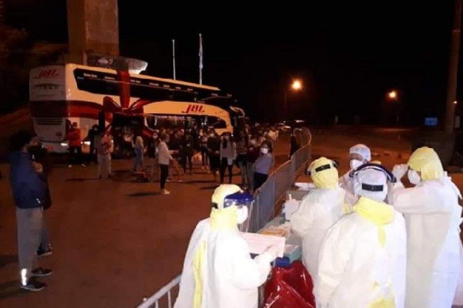 Covid: En 5 días se registraron 20 muertos en Corrientes