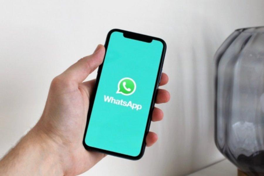WhatsApp introdujo una función para acelerar la reproducción de los mensajes de audio