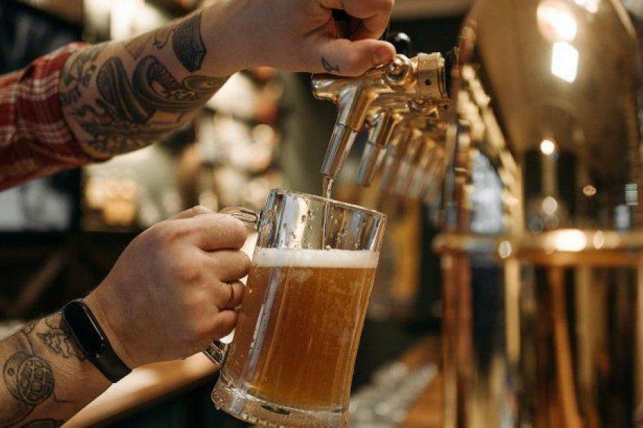 Empresa internacional busca catador de cerveza: ofrece un importante sueldo