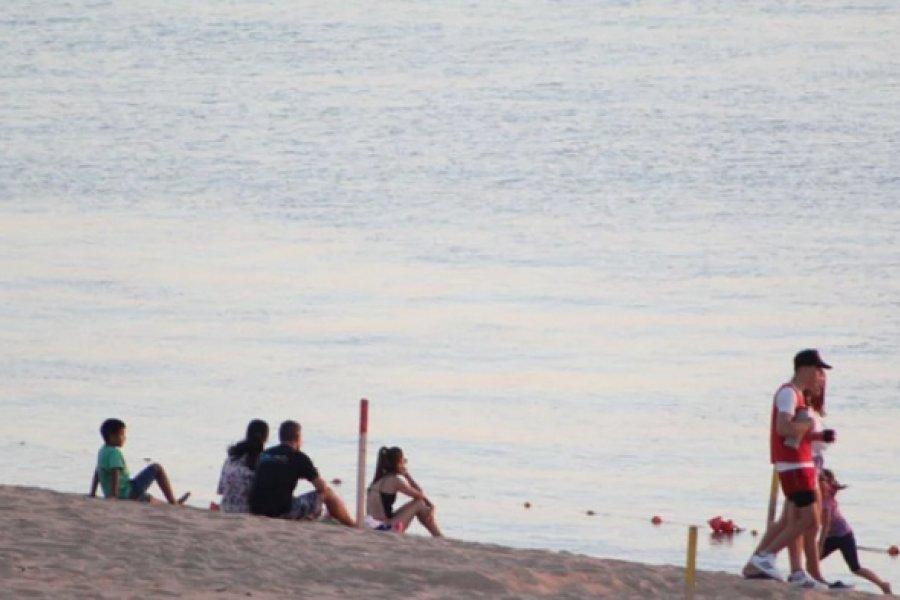 Adiós a las playas: Última semana de la temporada más larga en Corrientes