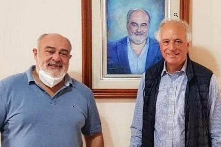 Llamativo cónclave radical tras acomodarse el calendario electoral