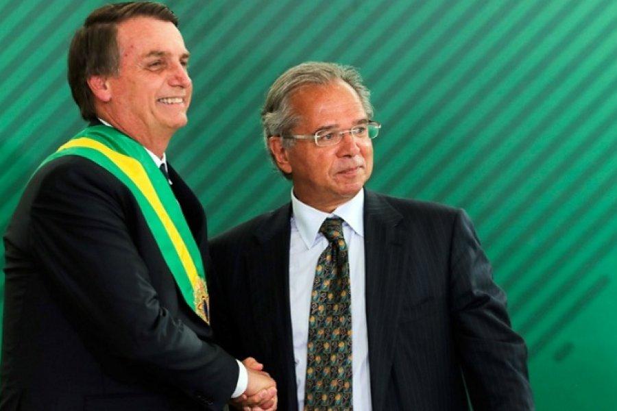 Brasil considera que el Mercosur obstruye la prosperidad y pide flexibilizar al bloque