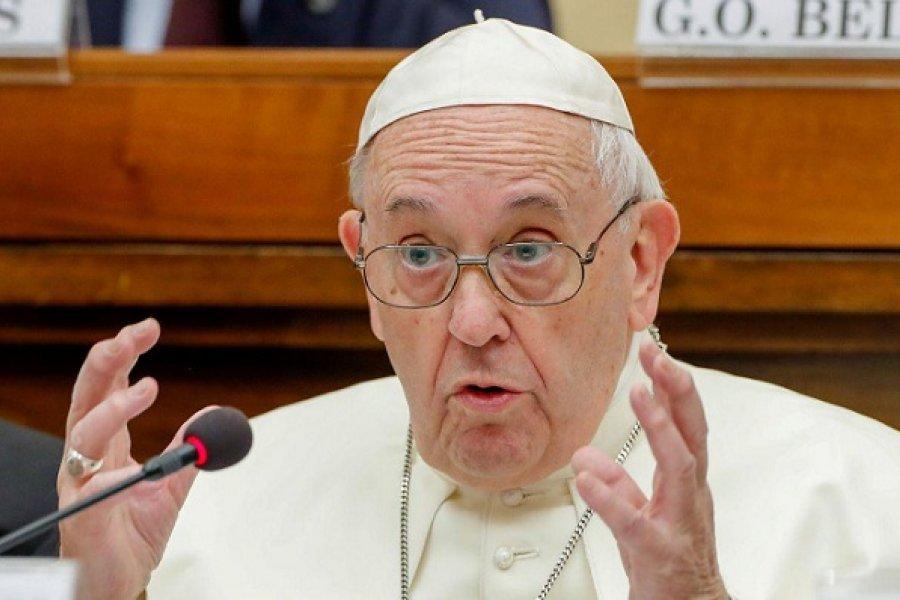 El mensaje del Papa Francisco en la cumbre climática virtual: Custodiemos la naturaleza