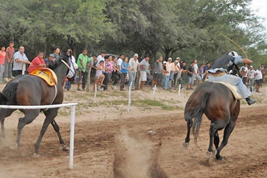 En plena pandemia autorizan carrera de caballos en Corrientes