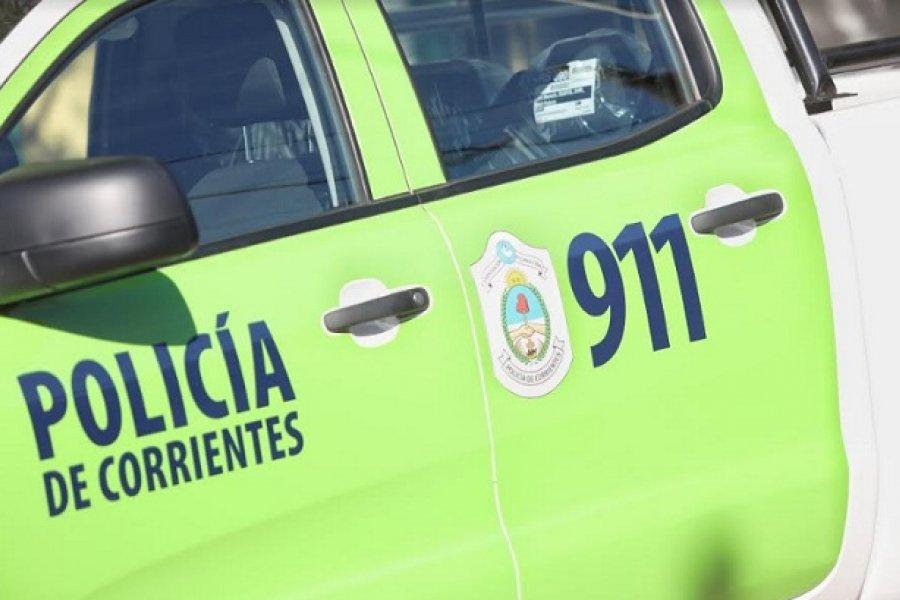 Pandemia: Se registraron 60 detenciones entre sábado y domingo