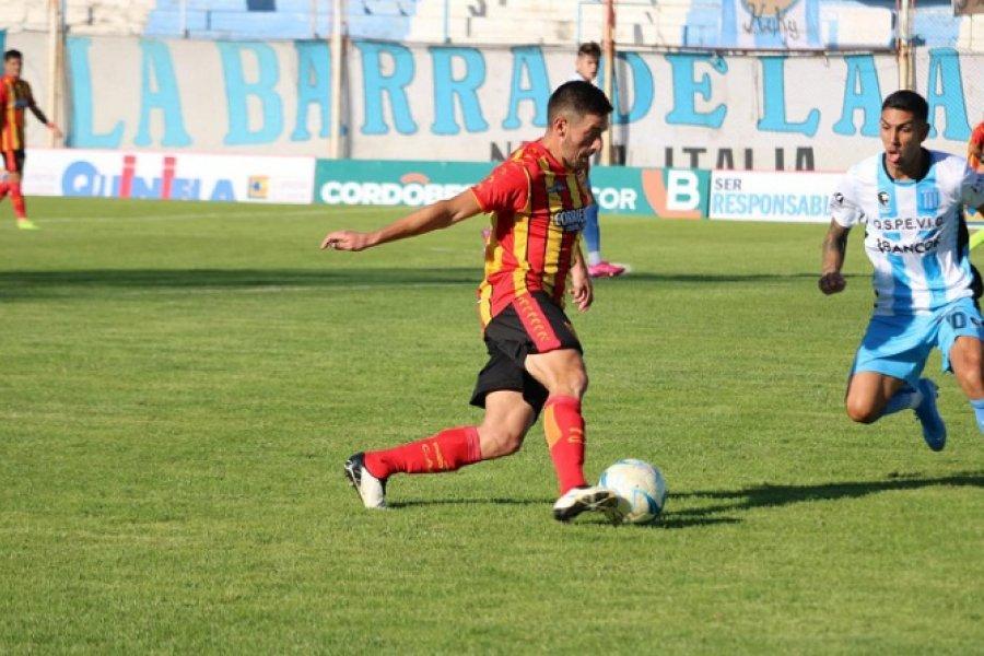 Boca Unidos jugó mal y perdió en Córdoba
