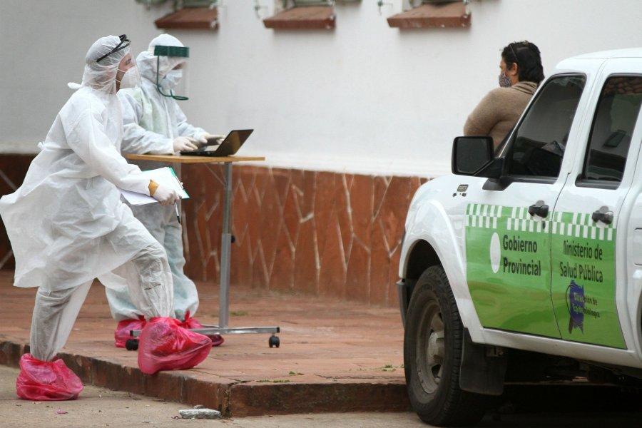 Fallecieron 6 personas más por Coronavirus en Corrientes