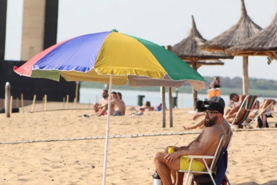 Última semana de playas