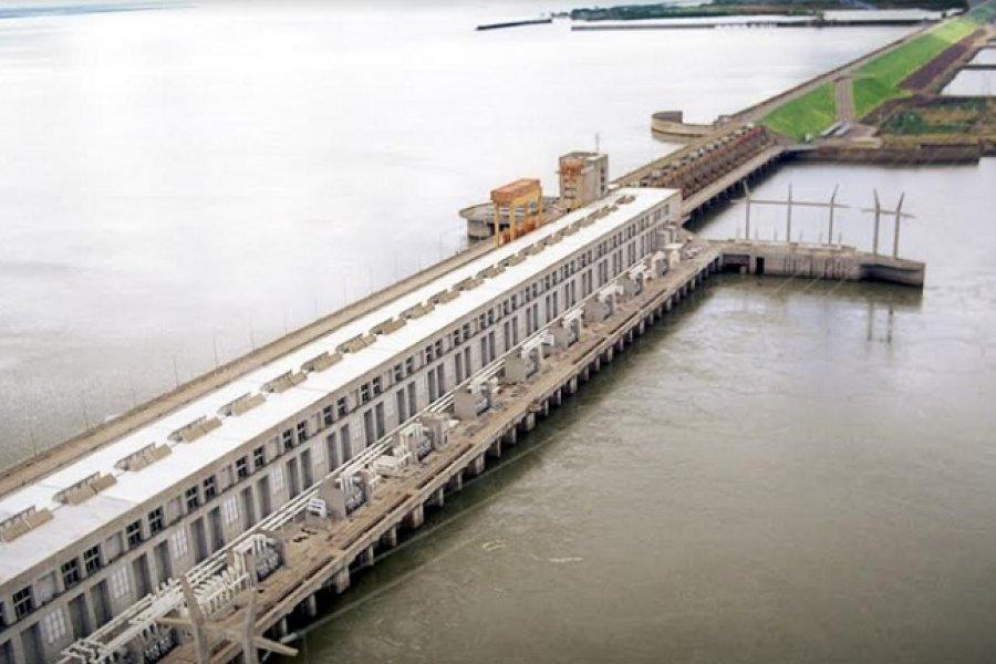 Río Paraná: Estado de situación al lunes 26 de abril de 2021