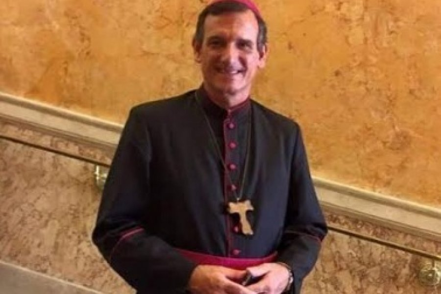 La Iglesia Celebra el Día del Obispo