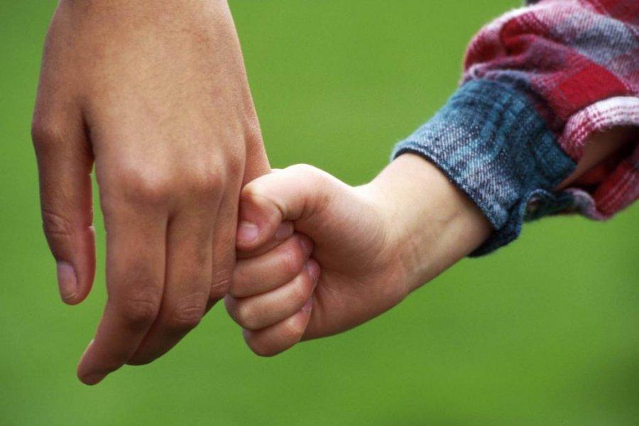 Un adolescente de 14 años busca una familia que le brinde amor
