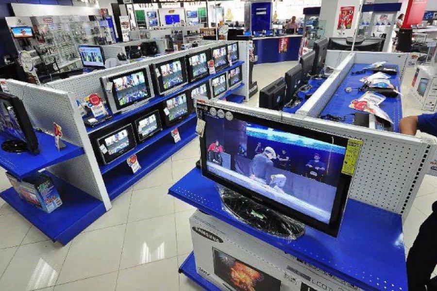Lanzan promoción para comprar TV y audio en 24 cuotas sin interés