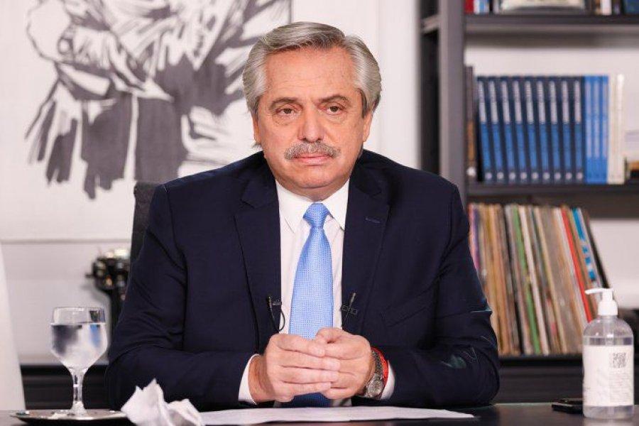 El Gobierno Nacional extendió por DNU las restricciones hasta el 25 de junio