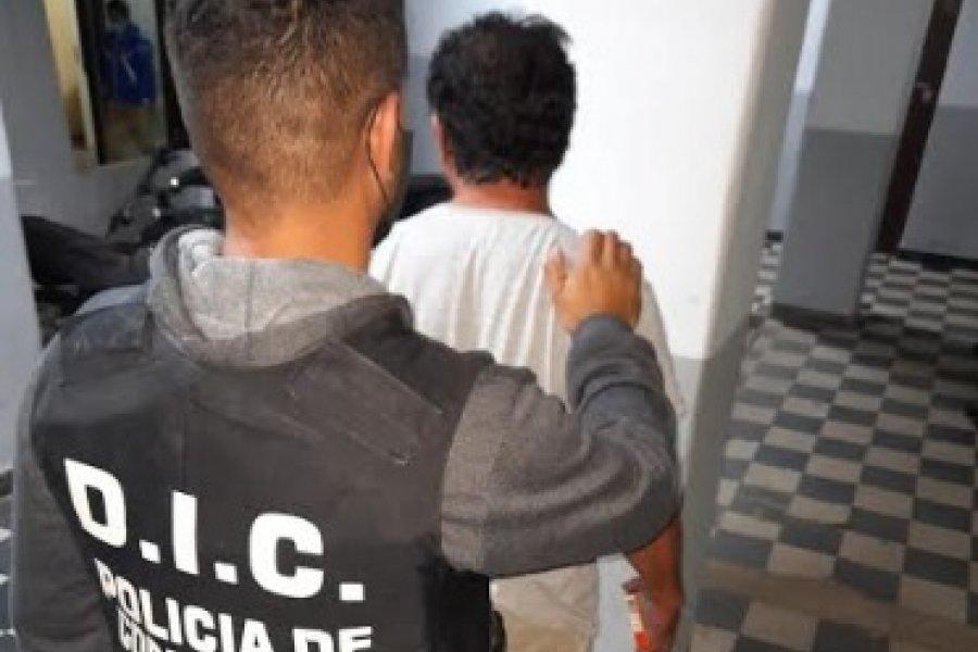 Corrientes: Detuvieron a un hombre por exhibiciones obscenas a un menor