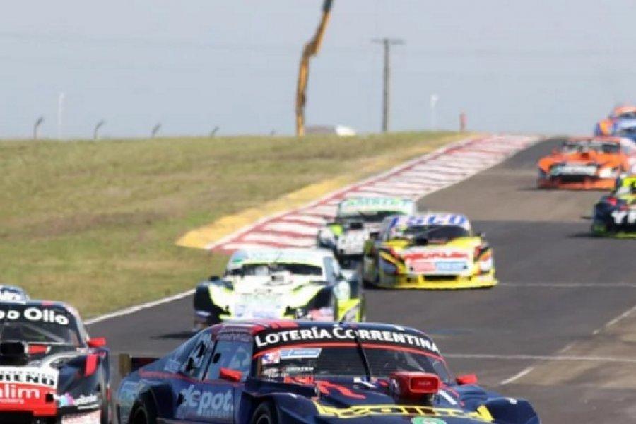 Confirman que el TC correrá en Paraná el 8 y 9 de mayo