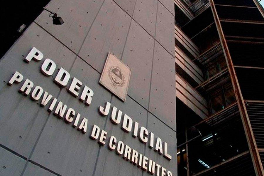 La Justicia frenó la demolición de una construcción