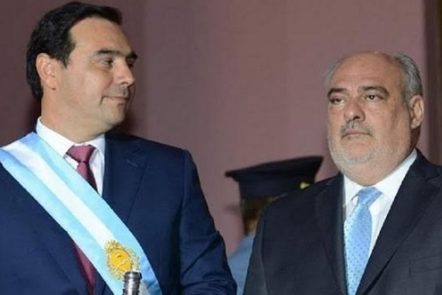 Reunión Valdés – Colombi: Se define calendario electoral