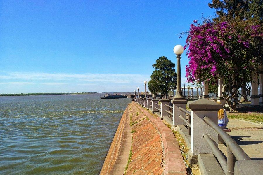 Día del Trabajador con temperatura cálida en Corrientes