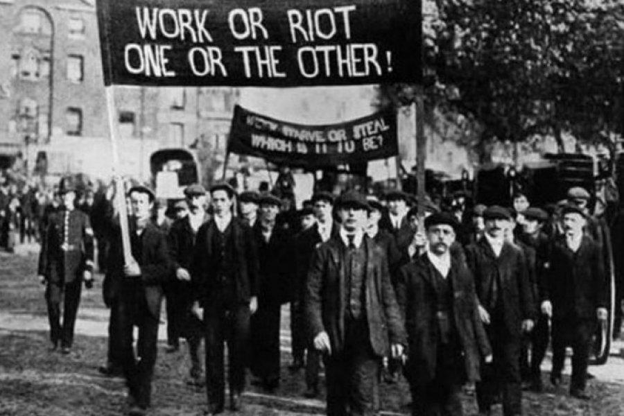 ¿Por qué celebramos el día del trabajador?