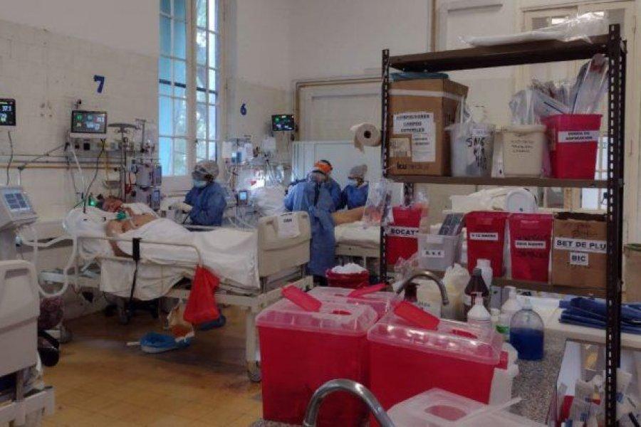 Argentina superó los 64.000 muertos por Coronavirus