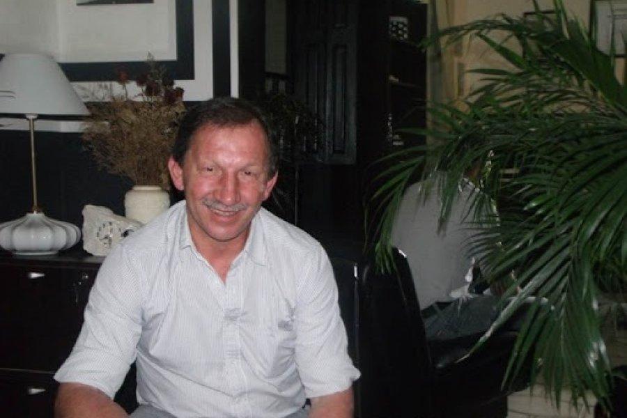 Parte médico: Eduardo Galantini fue intubado