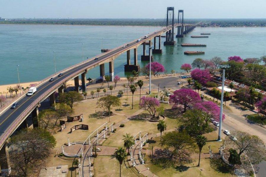 Se espera una temperatura máxima de 32 grados en Corrientes