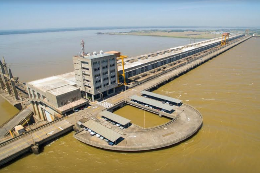 Río Paraná: Estado de situación al lunes 03 de mayo de 2021