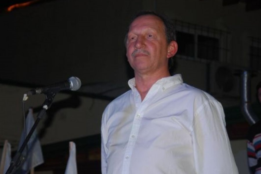 Falleció el ex vicegobernador de Corrientes Eduardo Galantini